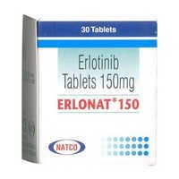 Erlotinib Tablet 150mg