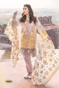 Fancy Designer Pakistani Suit