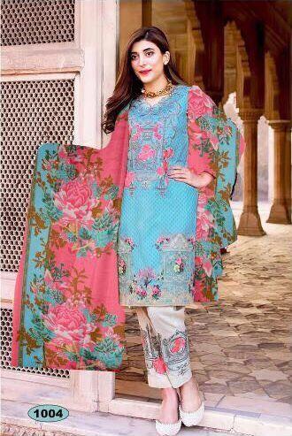 Fancy Designer Pakistani Suit