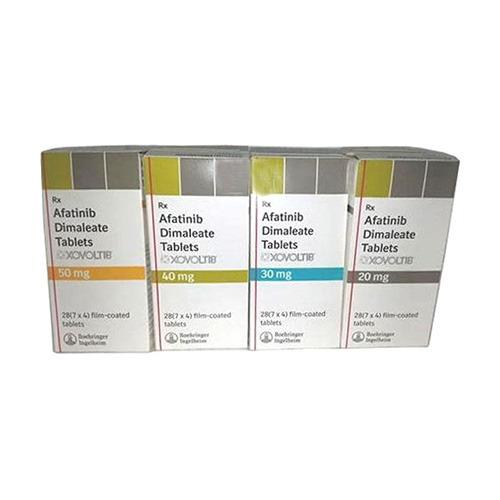 Afatinib Xovoltib Tablets
