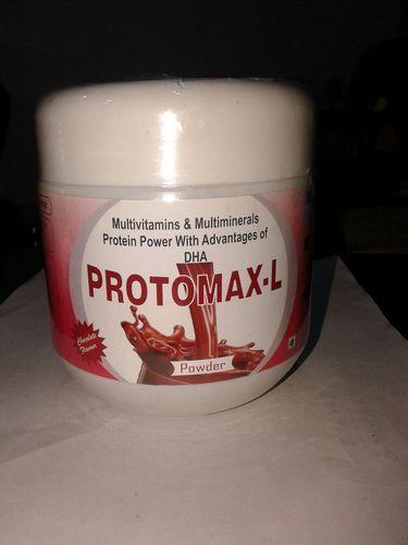 DHA Multiminerals & Multivitamins protein powder
