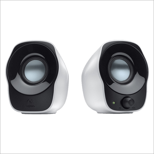 Compact Stereo Speakers