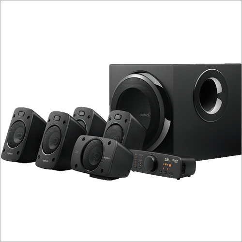 5.1 Surround Sound Speaker System