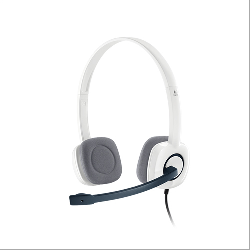 Wired Stereo Headset