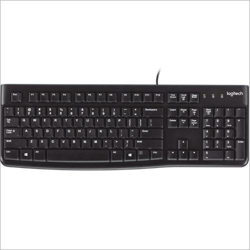 K 120 Wire Keybord