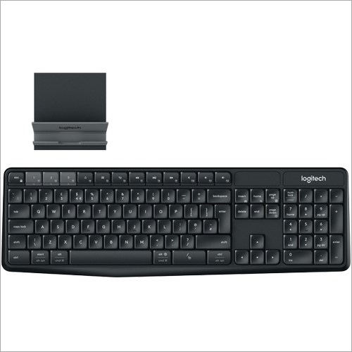 K 375 S Multi Device Bluetooth Keyboard