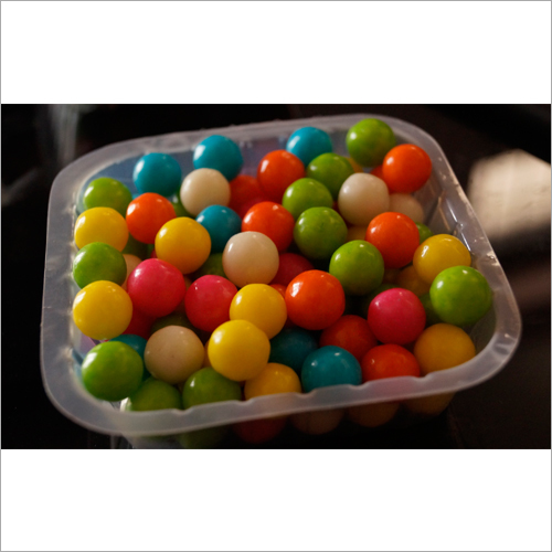 Fruit Candy Balls