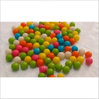 Soft Centered Fruit Candy Balls