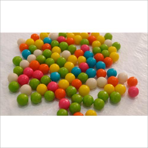 Soft Centered Fruit Candy Balls