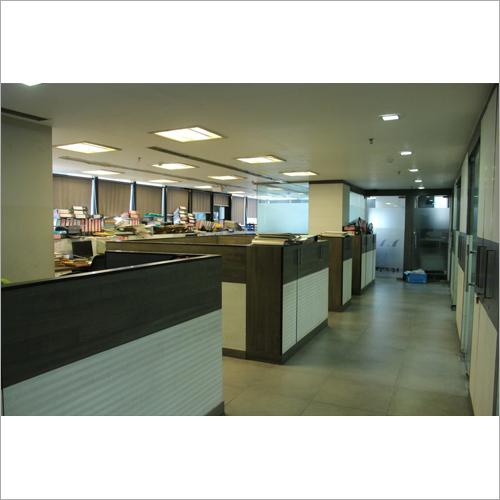 Cubicle Workstation Designing Service