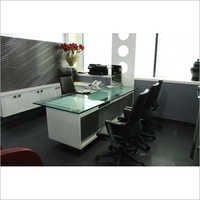 Office Cabin Designing Service