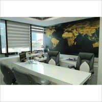 Modular Office Cabin Designing Service