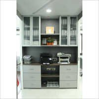 Office Cabinet Designing Service