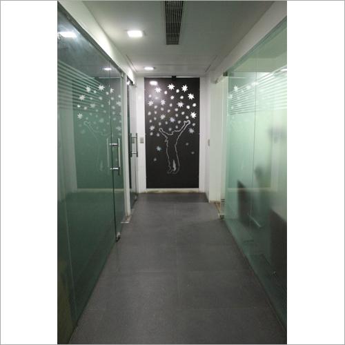Office Corridor Designing Service