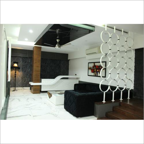 Modular Living Room Designing Service