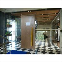 Glass Installation Service
