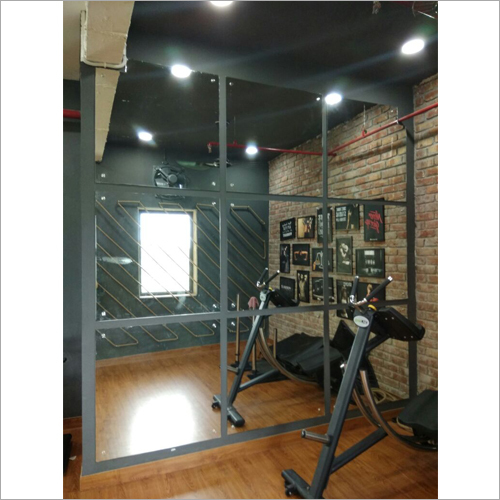 Glass Partition Installation Service