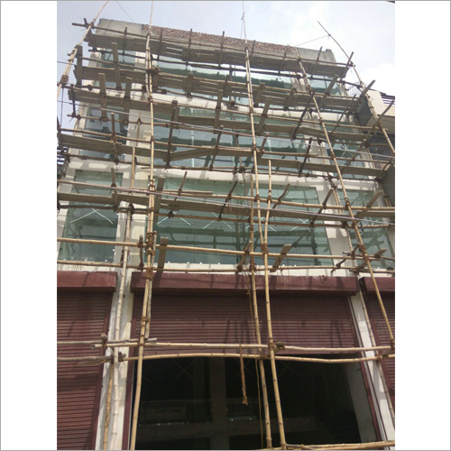 Scaffolding Installation Services