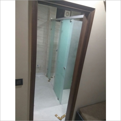 Sliding Shower Cubicle