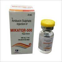 Amikacin-500 mg Injection