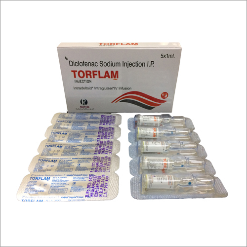 Diclofenac-75mg/ml Injection