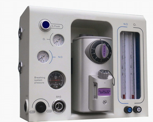 Anaesthesia Equipments