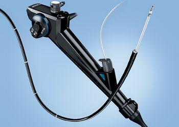 Refurbished Video Bronchoscope