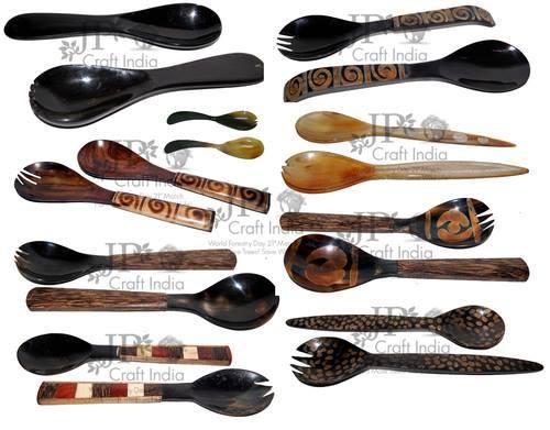 Spoons Set