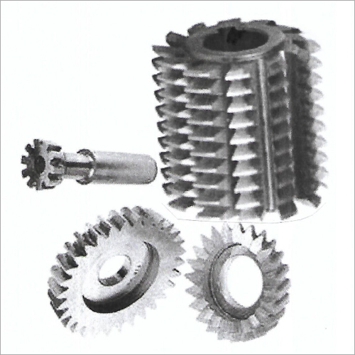 Gear Shaper Cutter and Gear Hob Cutters