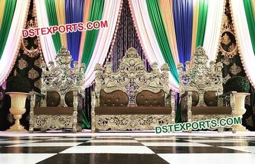 Modern Style Wedding Sofa Set