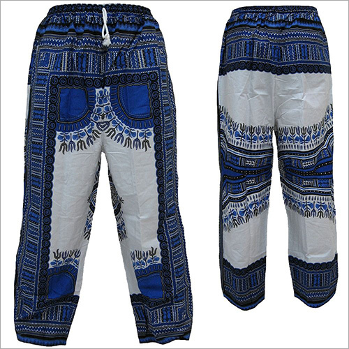 AFRICAN LOWER PANTS
