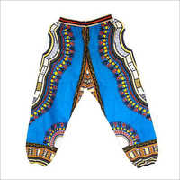 UNISEX AFRICAN LOWER PANTS