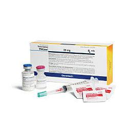 Tissue Plasminogen Activators (Tenecteplase )