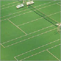 Tennis Court Synthetic Turf