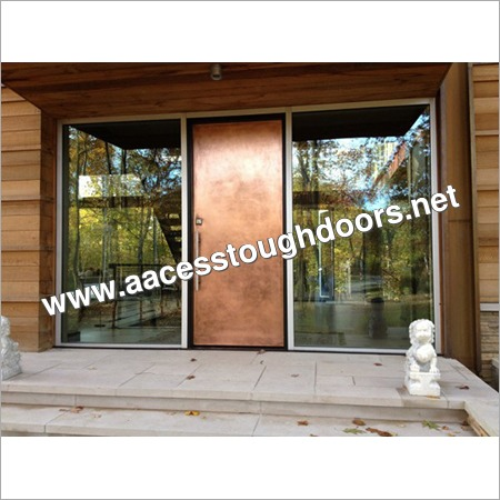Steel Doors Manufacturer, Supplier in Hyderabad, Chennai, Kerala