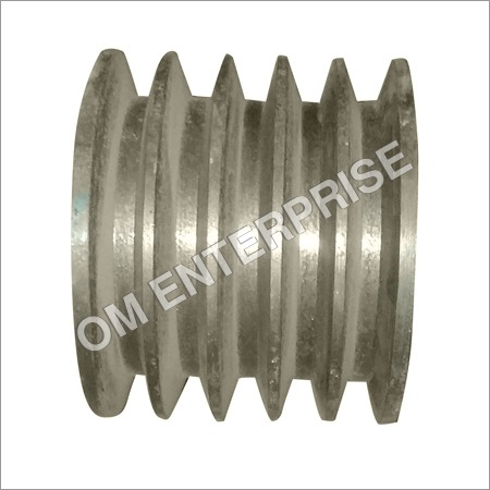 Crusher Machine Pulley