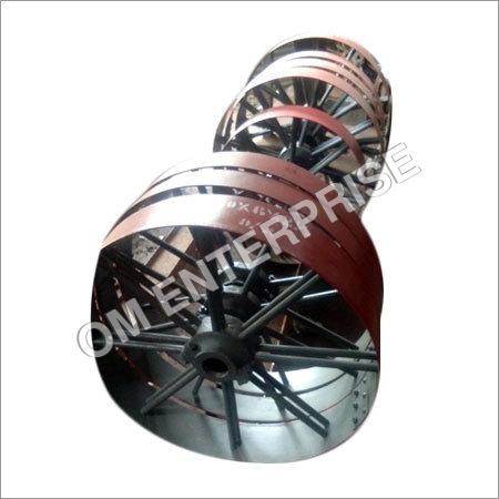 Crusher Wheel