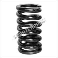 Conical Crusher Spring
