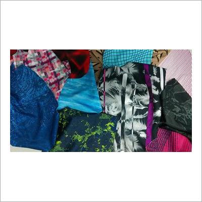Printed Spandex Fabrics