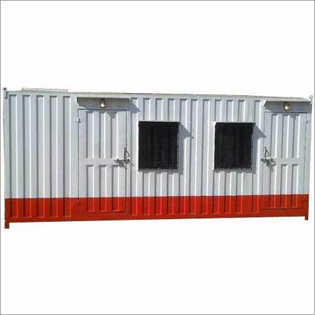 Portable Prefabricated Bunk House