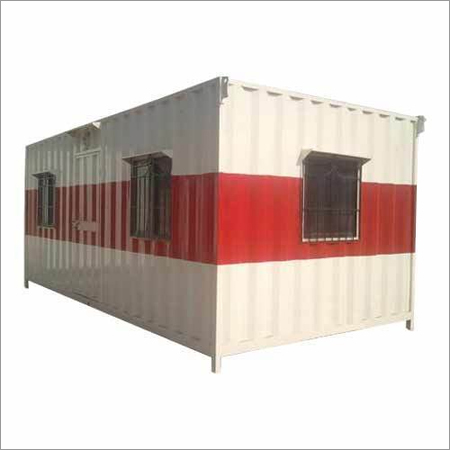 Housing Portable Cabin