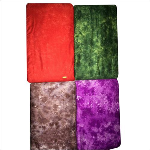Rayon Tie Dye Prints