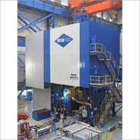 etal Forming Machine Vibration Control System