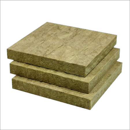 Rock Wool Sheet 55mm