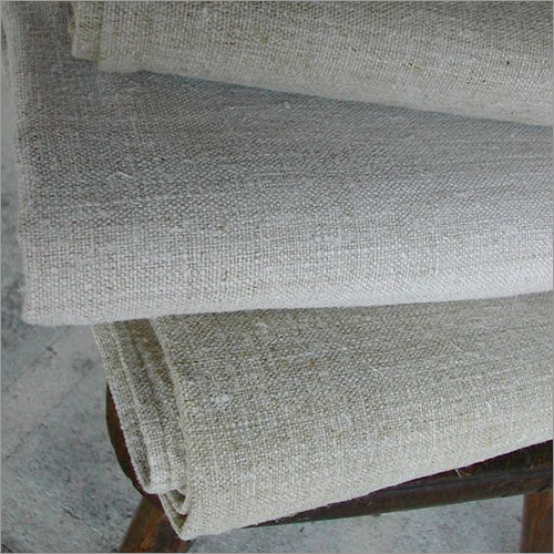 Natural Hemp Fabric