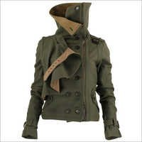 Women High Fashion Jacket