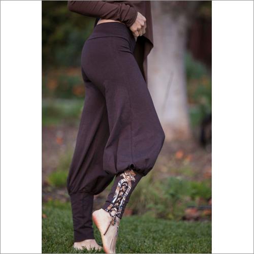 Yoga Comfortable Pant