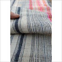 Hand Weave Hemp Fabric