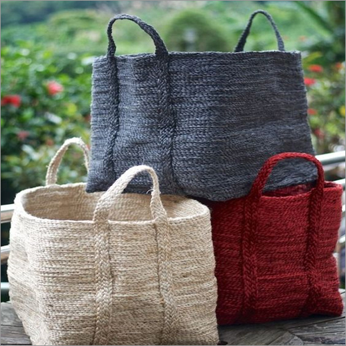 Hand Crochet Bags