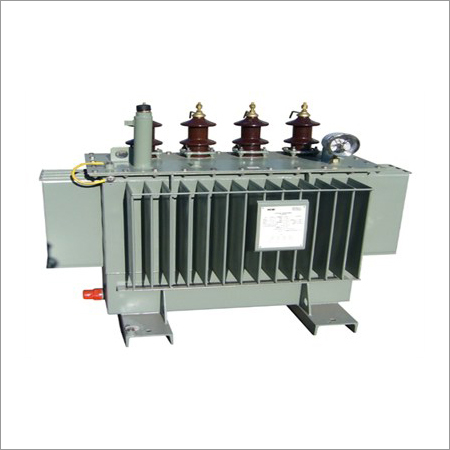 Industrial Earthing Transformer
